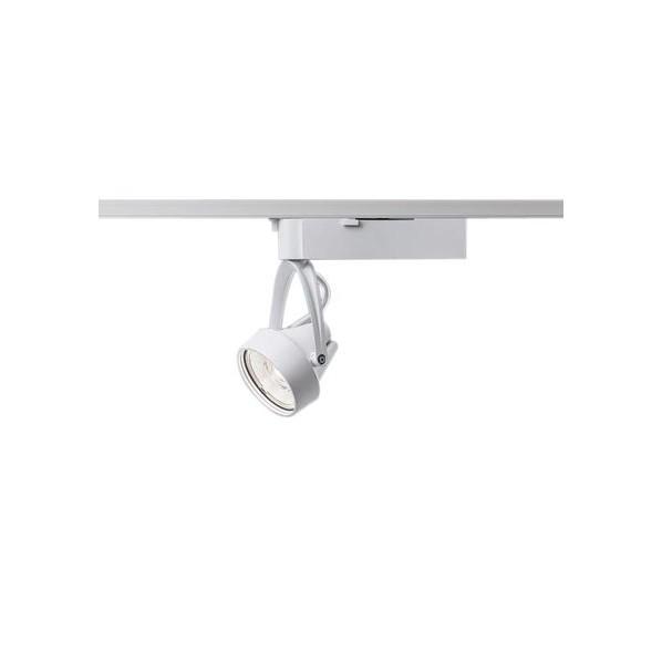 Panasonic/パナソニック LEDスポットライト 350形 広角 ホワイト 白色 NNN06302WLE1 1台
