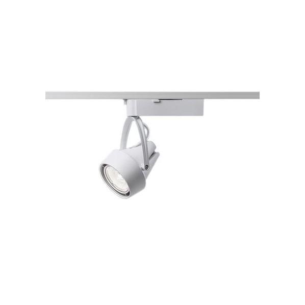 Panasonic/パナソニック LEDスポットライト 550形 広角 ホワイト 電球色 NNN08322WLE1 1台