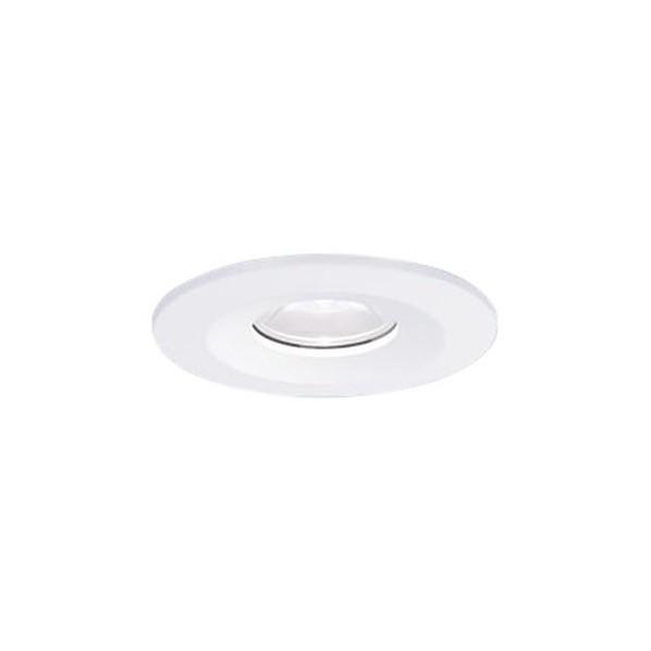 Panasonic/パナソニック LEDコンパクトタイプ ダウンライト 10形 狭角 白色 NNN70500K 1台