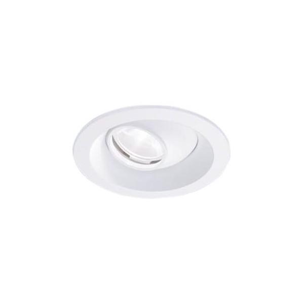 Panasonic/パナソニック LEDコンパクトタイプ ユニバーサルダウンライト 10形 中角 電球色 NNN70507K 1台