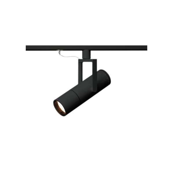Panasonic(パナソニック) LED高演出スポットライト LED150形 個別調光タイプ ブラック 電球色 NNQ32083BKLE1 1台