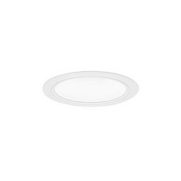Panasonic/パナソニック LED客席ダウンライト 200形 ホワイト反射板 一般光色 拡散 電球色 NNQ35525LD9 1台