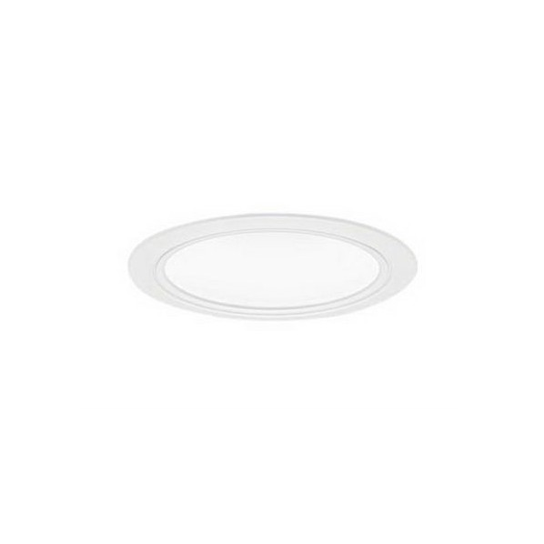 Panasonic/パナソニック LED客席ダウンライト 200形 ホワイト反射板 美光色 拡散 電球色 NNQ35527LD9 1台