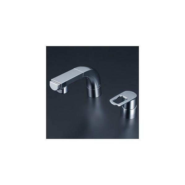KVK シングルレバー式洗髪シャワー FSL120DET 1個
