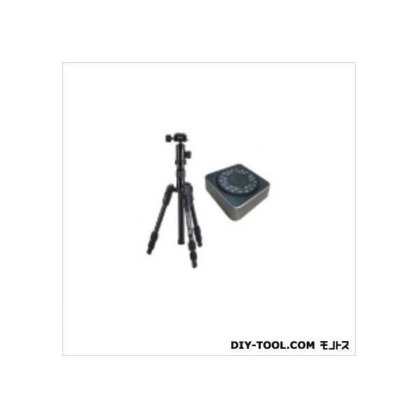 代引き手数料無料 1本:DIY FACTORY 三脚&ターンテーブルセット/EINSCAN-PRO用 ONLINE 日本3Dプリンター EINSCAN-PRO-S-T SHOP-DIY・工具