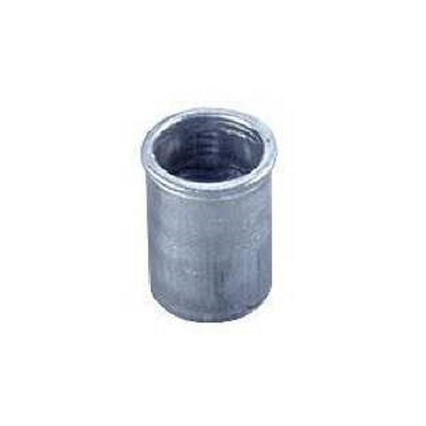 エビ ナットKタイプアルミニウム4-3.5(1000個入) 184 x 92 x 92 mm NAK435M 1000個