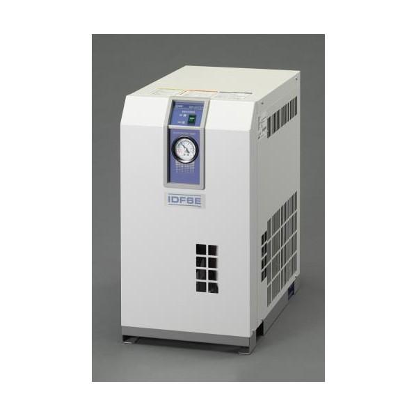 【おしゃれ】 ONLINE 3.7kw/100V Rc ※法人専用品※エスコ(esco) FACTORY SHOP 1/2/ 1個:DIY 冷凍式エアドライヤ EA153SA-41-DIY・工具