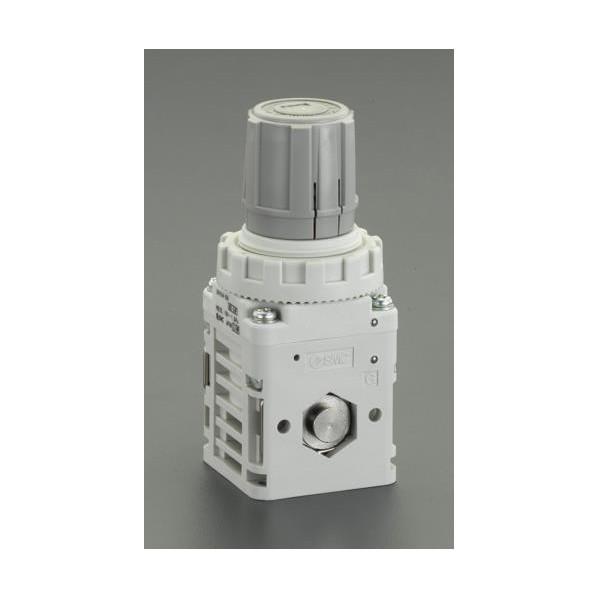 エスコ(esco) φ 8mm 真空レギュレーター(標準配管仕様) EA425VD-8 1個