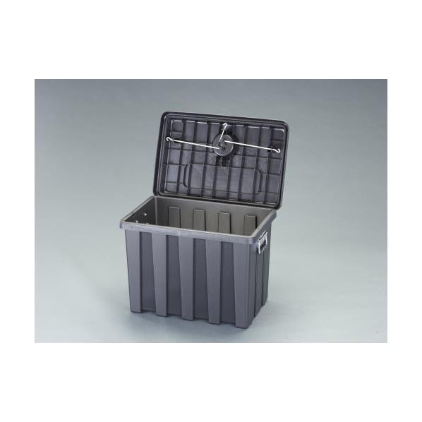 エスコ(esco) 800x475x500mm ツールボックス EA505PL-3 1個