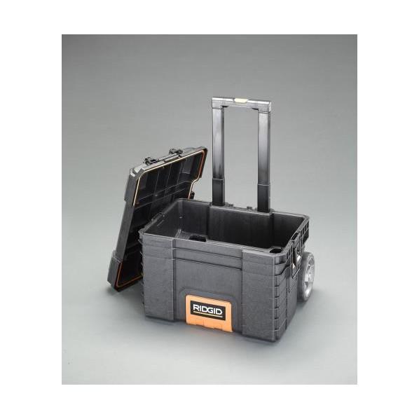 エスコ(esco) 465x564x480mm ツールカート EA505TR-1 1個