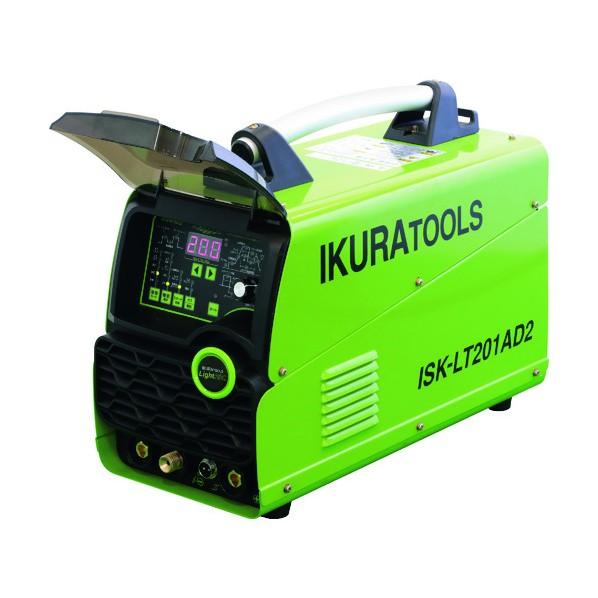 育良 育良 ライトティグISK-LT201AD2(40066) 320 x 700 x 370 mm ISK-LT201AD2 1個