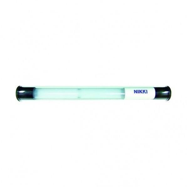 日機 日機 防水型LED照明灯 22W AC100~240V 850 x 125 x 125 mm 1