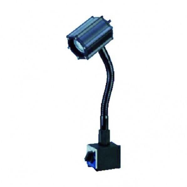 日機 日機 マグネット付LEDスポットライト 5W AC100V 450 x 150 x 135 mm NLSS05CBM-AC 1