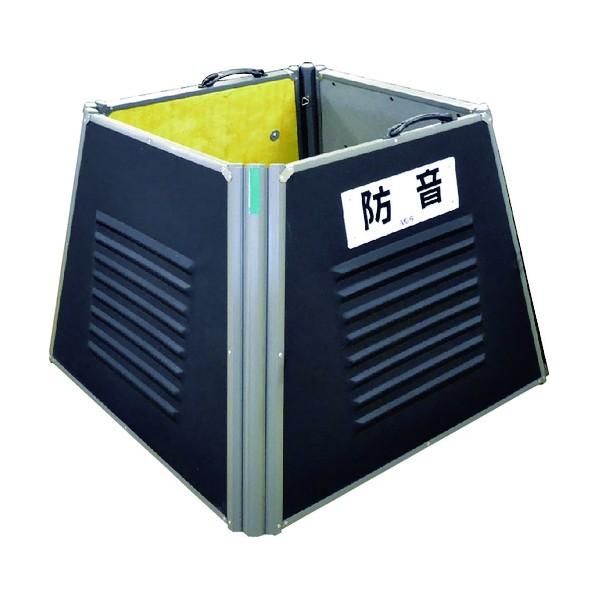 ミノリ ミノリ サイレンサー 標準タイプ 210 x 1130 x 890 mm MES-B8070 環境改善機器
