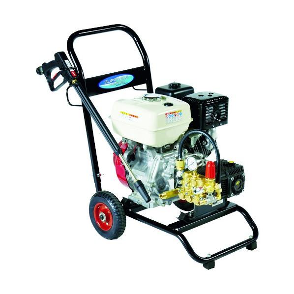 スーパー工業 スーパー工業 エンジン式高圧洗浄機SEC-1520-2N SEC-1520-2N 1