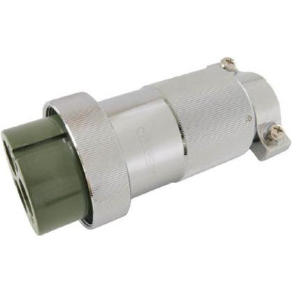 七星 防水メタルコネクタNWPC-60シリーズ40極P22 NWPC-6040-P22