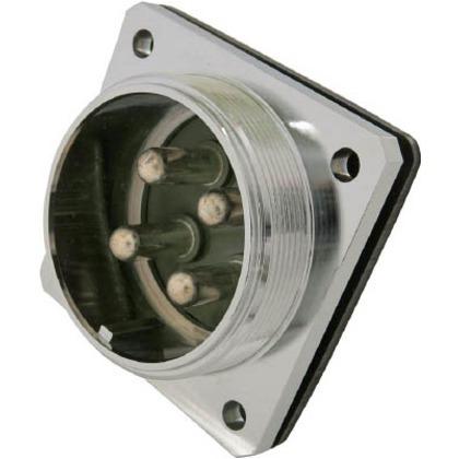 七星 防水メタルコネクタNWPC-60シリーズ40極R NWPC-6040-R