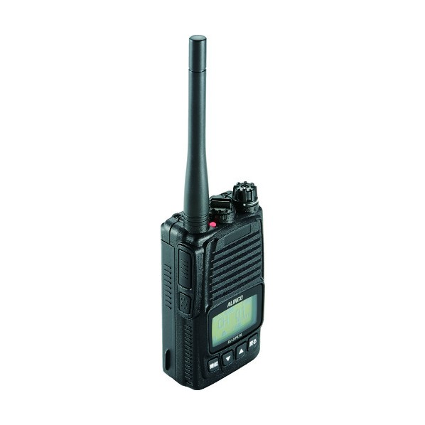 x 安全用品 272 DJDPS70KA mm デジタル簡易無線機 x 151 79 アルインコ