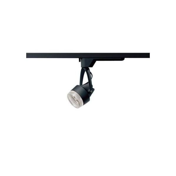 Panasonic/パナソニック LEDスポットライト 150形 中角 彩光色 ブラック 3500K NSN03481BLE1 1台