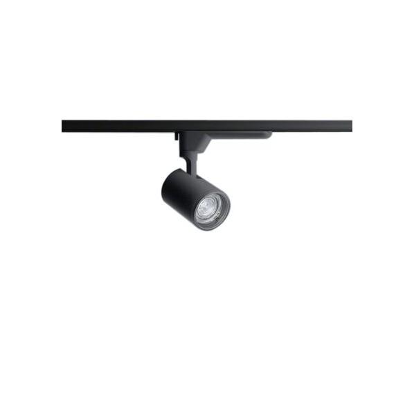 Panasonic(パナソニック) TOLSO SERIES LEDスポットライト 配光調整機能付 200形 一般光色 ブラック 電球色 NTS02004BLE1 1台