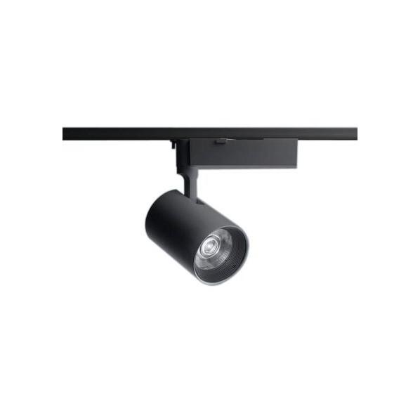 Panasonic(パナソニック) TOLSO SERIES LEDスポットライト 250形 中角 一般光色 ブラック 電球色 NTS02173BLE1 1台