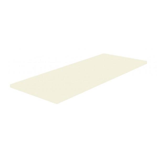 サカエ RKラック/キャスターラックRK用オプション棚板セット カラー:アイボリー RK-1845TAI 1台 0