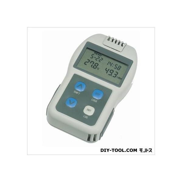 チノー ポケットサイズ温湿度計(センサ一体形) W64×H113×D32mm HN-CHNR 1個