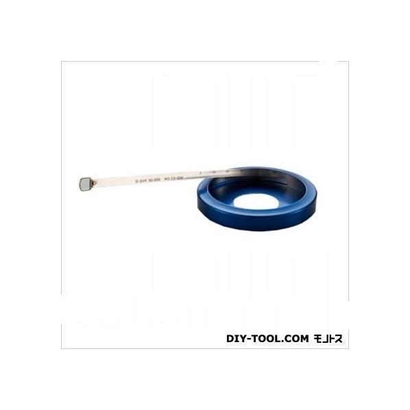 日本度器 ダイヤメータテープ(1/100読取 D-6VH 1個