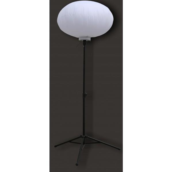 キシデン工業 LEDスーパームーン LEDバルーン 1台