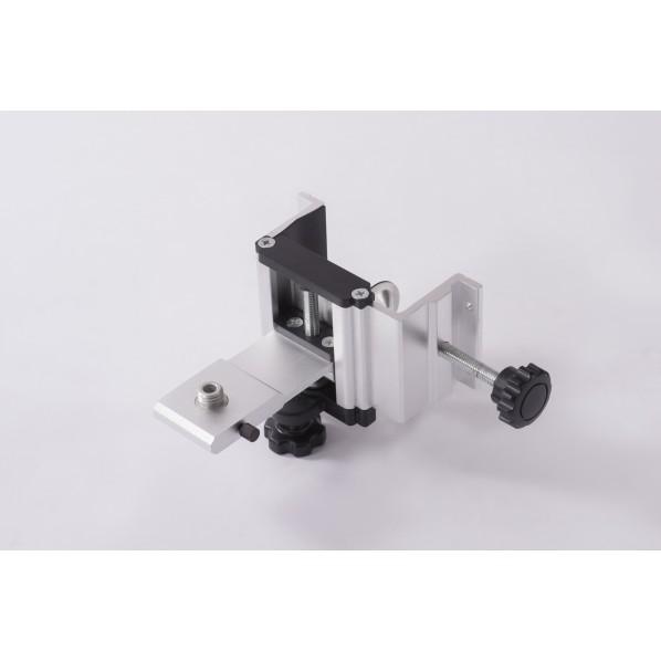 キシデン工業 軽天ホルダー スライド式 165×175×120 1個