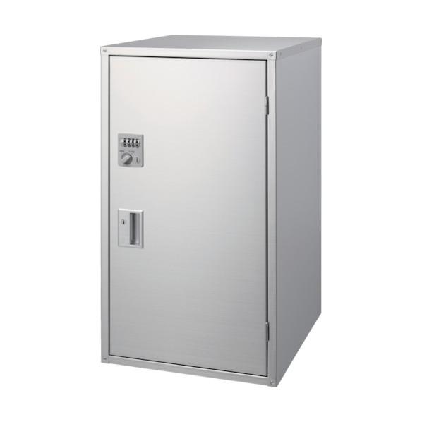 テラオカ テラオカ 簡易型保管庫 SNX-750 450 x 400 x 750 mm 1