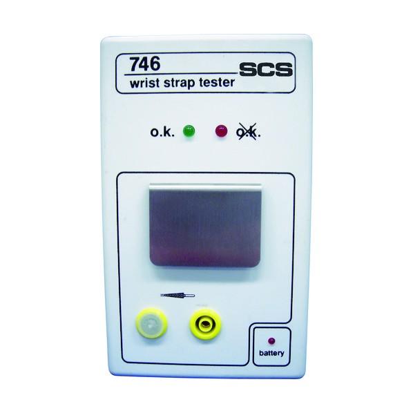 経典 280 x 746 SCS 95 230 ONLINE SCS リストストラップテスター 746 FACTORY mm 計測機器:DIY SHOP x-DIY・工具