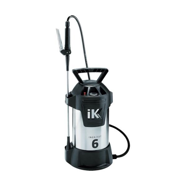 iK iK 蓄圧式噴霧器 INOX/SST6 525 x 265 x 290 mm 緑化用品