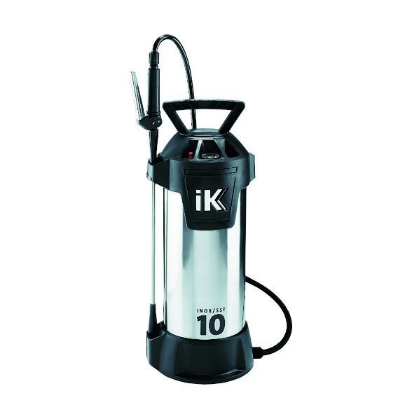 iK iK 蓄圧式噴霧器 INOX/SST10 650 x 280 x 260 mm 緑化用品