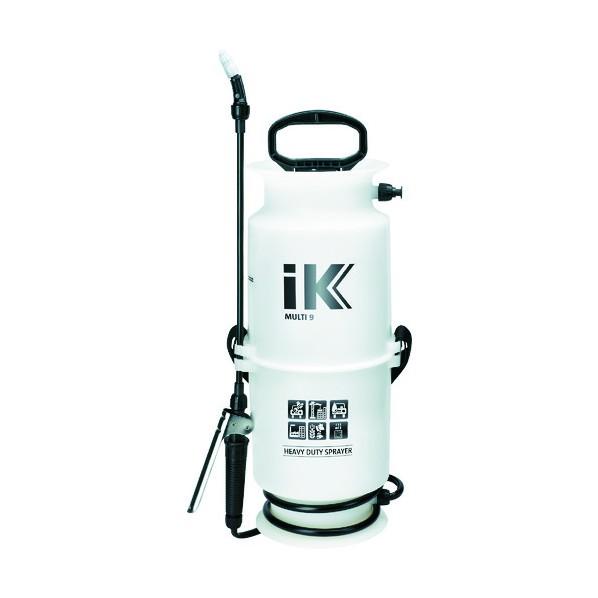 iK iK 蓄圧式噴霧器 MULTI9 575 x 195 x 195 mm 83811911 緑化用品