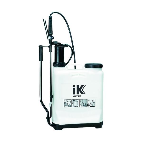 iK iK 蓄圧式噴霧器 MULTI12 BS 435 x 190 x 600 mm 緑化用品