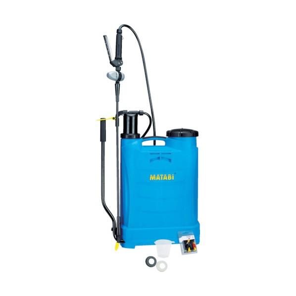 MATABi MATABi 蓄圧式噴霧器 EVOLUTION16 615 x 195 x 440 mm 緑化用品