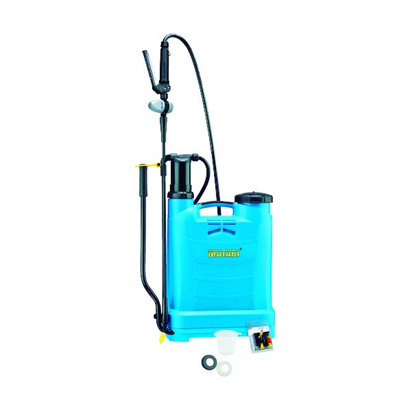 MATABi MATABi 蓄圧式噴霧器 EVOLUTION12 615 x 195 x 445 mm 緑化用品