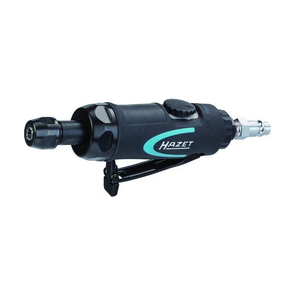 HAZET HAZET ストレートダイグラインダー コレットチャック 6mm 137 x 233 x 53 mm 9032N-1 空圧工具