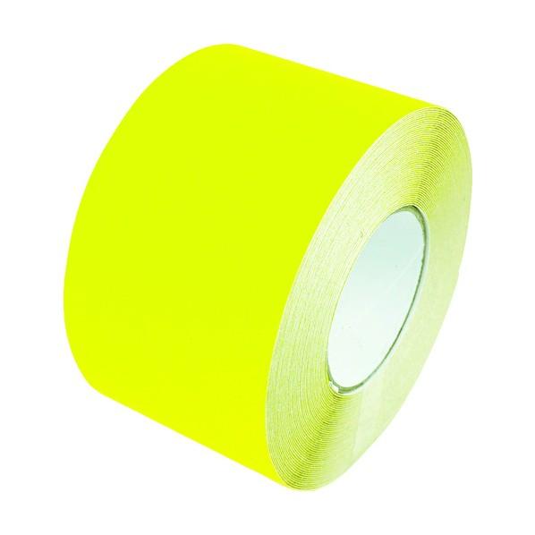 HESKINS HESKINS アンチスリップテープ Safety Grip 100×18.3m 黄色 172×176×111MM 3401010000060YUA 1個