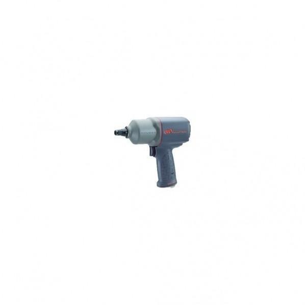 IR IR  1/2インチ インパクトレンチ(12.7mm角) 215 x 41 x 82 mm 2135QTIMAX-AP 1点