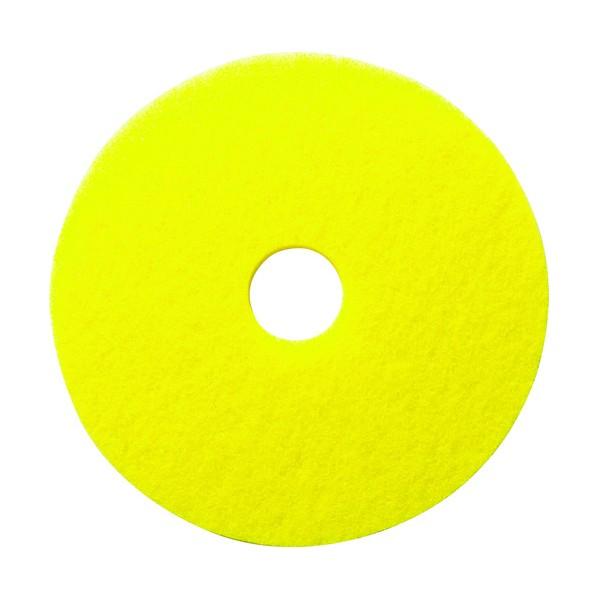 ケルヒャー ケルヒャー イエローディスクパッド 表面磨き用 432mm 5枚入り 550 x 480 x 160 mm 1