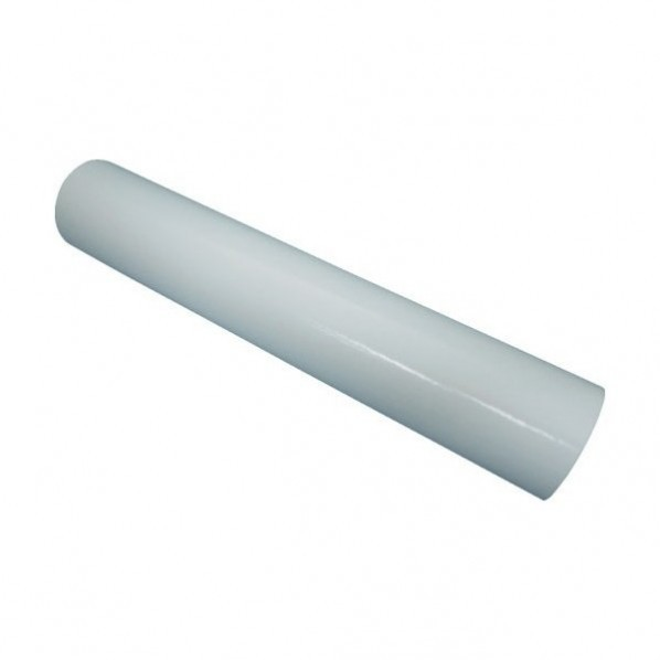 日東 日東 塗装鋼板用表面保護材SPV-3648F 500mmX100mホワイト 130 x 130 x 500 mm 3648F-500 4
