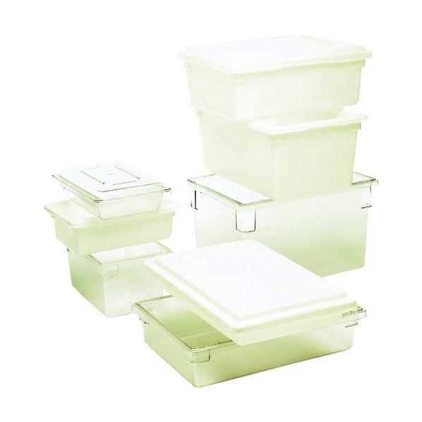 エレクター フードボックス ホワイト 660 x 457 x 305 mm 1個