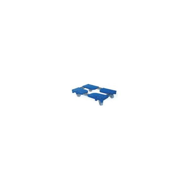ルート ルート コンテナ台車 ルートボーイ303PP型(樹脂仕様) 最大630×630 303PP-08 1個