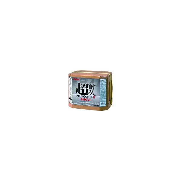 リンレイ リンレイ 床用樹脂ワックス 超耐久プロつやコート2 HG RECOBO 18L 658559 1