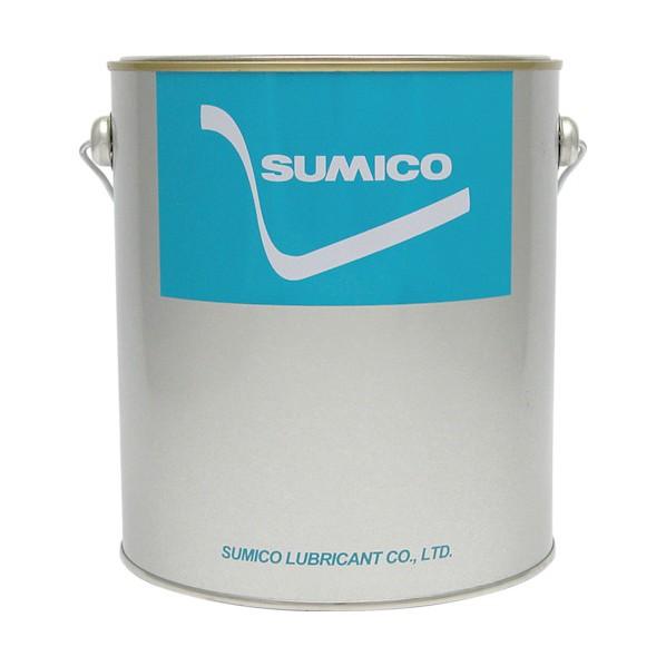 住鉱 住鉱 グリース(合成油系・潤滑性重視型) スミテック331 No.1 2.5kg 160 x 165 x 173 mm 247172 化学製品