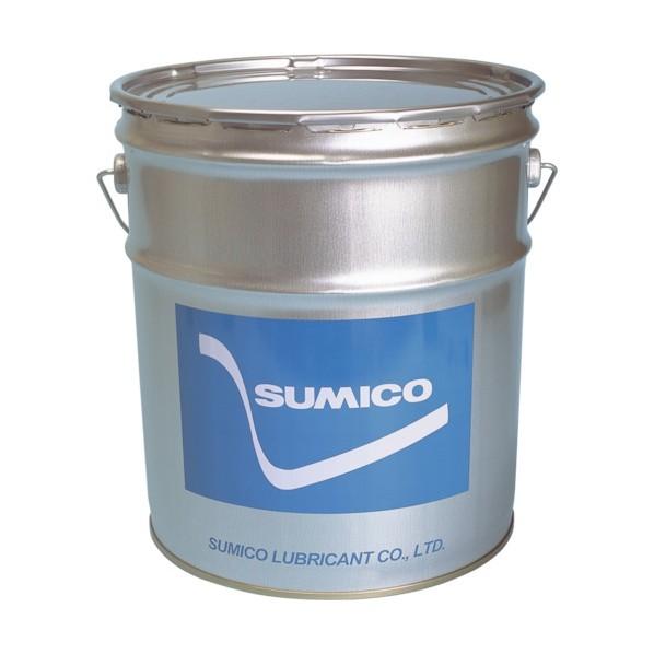 住鉱 住鉱 グリース(高荷重用リチウムグリース) スミグリスEP No.1 16kg 300 x 305 x 336 mm 264175 化学製品