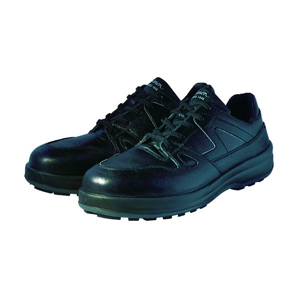 シモン シモン 安全靴 短靴 8611黒 27.0cm 316 x 178 x 120 mm 8611BK-27.0 安全靴・作業靴