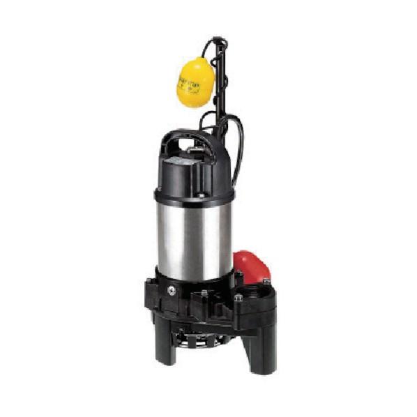ツルミ ツルミ 樹脂製雑排水用水中ハイスピンポンプ 50HZ 430 x 255 x 207 mm 32PNA2.15S   50HZ 1個